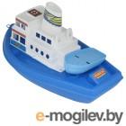 Лодки Полесье Корабль Чайка 36964