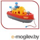 Лодки Лодки Полесье Катер Патруль 47212