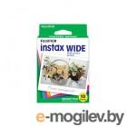 для моментальной печати FujiFilm Wide Glossy 10/2PK для Instax 210 / 300