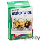 для моментальной печати FujiFilm Wide Glossy 10/PK для Instax 210 / 300 16385983