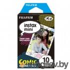 для моментальной печати FujiFilm Colorfilm Comic 10/1PK для Instax mini 8/7S/25/50S/90 / Polaroid 300 Instant 16404208