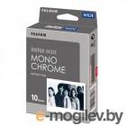 для моментальной печати FujiFilm Monochrome 10/1PK для Instax Wide 300 / 210 16564101