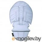 Вкладыш для новорожденных 4Moms Оригами Light Blue