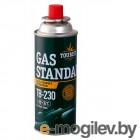 Газовые баллоны Tourist TB-230