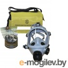 Самоспасатели, противогазы, респираторы и комплектующие Газодымозащитный противогаз Шанс