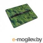 Сидушки туристические Isolon Decor Camouflage 16mm Khaki STkm-16-521-00