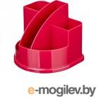 Настольные подставки и наборы Подставка Attache Fantasy Pink 490039