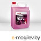 Антифриз LESTA G12/12+ 5 кг (красный) (-35°C)