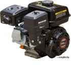 Двигатель бензиновый LONCIN G200F (Макс. мощность: 6.5 л.с, Цилиндр. вал д.20 мм.)