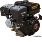Двигатель бензиновый Loncin G270F (9 л.с.)