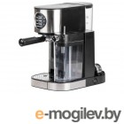 Кофеварка ACM-525 NORMANN (эспрессо, 15 бар, 1,35кВт, 1,2л, автом.капучинатор)