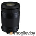объективы для Nikon и FujiFilm объективы для Nikon и FujiFilm Tamron Nikon 18-400mm F/3.5-6.3 Di II VC HLD