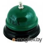 Подарочные гаджеты Звонок настольный Эврика Ring for a Tea 95089
