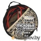 провода прикуривания / пусковые Golden Snail 600 A 4m GS 9114