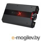 внешние звуковые карты Creative Sound Blaster X G5 USB 3.0 Retail 70SB170000000