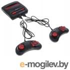 Приставки  SEGA Magistr Drive 2 lit  65 игр