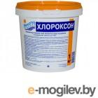 обработка Средство для дезинфекции Маркопул-Кэмиклс Хлороксон 1кг ведро М28