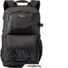 рюкзаки и чемоданы для фото LowePro Fastpack BP 250 AW II Black 82869