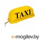 Mega Electric Знак Такси TX-200 магнитный с подсветкой 12V