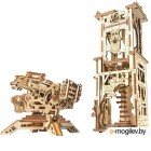 Сборная модель Ugears Башня-аркбалиста