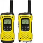 портативные Motorola TLKR-T92
