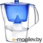 Фильтр - кувшин для очистки воды Барьер-Лайт (синий)