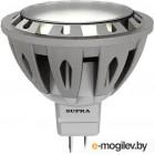Люминесцентная лампа Supra SL-LED-MR16 GU5.3 5 Вт 3000 К [SL-LED-12V-MR16-5W/3000/GU5.3]