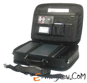 """PortCase KCB-03 15,6"""" Black"""