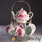 Чайный набор DELTA Ф5-020К/13