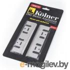Нож для электрорубанка Kolner KPB 110