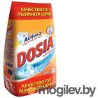 DOSIA автомат Альпийская свежесть 8,4кг