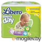 Libero Everyday Maxi 42*4 (7-18кг)