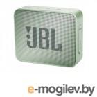колонки и акустические системы JBL Go 2 Mint