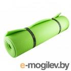 Коврики Atemi 1800x600x10mm Green