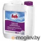 обработка Альгицид непенящийся HTH 3L L800703H2