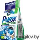 Стиральный порошок Purox Universal универсальный (10кг)
