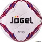 Футбольный мяч Jogel JS-710 Nitro (размер 5)