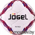 Футбольный мяч Jogel JS-710 Nitro (размер 4)