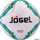 Футбольный мяч Jogel JS-510 Kids (размер 5)