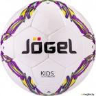 Футбольный мяч Jogel JS-510 Kids (размер 4)