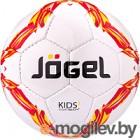 Футбольный мяч Jogel JS-510 Kids (размер 3)