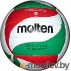 Мяч волейбольный Molten V5M1900 (р-р 5)