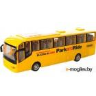 Радиоуправляемая игрушка Maya Toys Автобус туристический / 666-698A