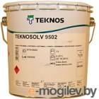 Растворитель Teknos Teknosolv 9502 (3л)