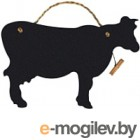 Меловая доска Grifeldecor Корова (320x200)