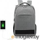 Рюкзак Tigernu T-B3516 15.6 (серый)