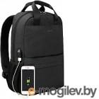 Рюкзак Tigernu T-B3508 15.6 (темно-серый)