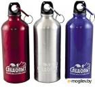 Бутылки для воды Следопыт 400ml PF-BD-A400