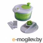 Для нарезки и очистки Набор для изготовления салатов Winner WR-7401