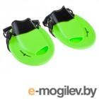 Все для плавания Ласты для брасса Mad Wave Positive Drive 34-35 Green-Black M0741 01 2 00W